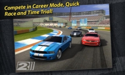 Real Racing 2 full screenshot 1/6