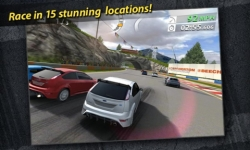 Real Racing 2 full screenshot 2/6