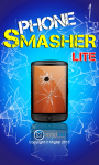 Phone Smasher Android screenshot 1/5