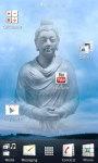Buddha Live Wallpaper app screenshot 3/3