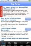 Fluent News Reader - Fluent Mobile screenshot 1/1