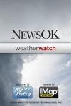 NewsOK weatherwatch screenshot 1/1