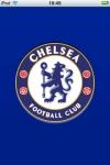 Official Chelsea FC screenshot 1/1