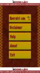 Navratri SMS Greetings screenshot 2/5