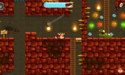 Marv The Miner 3: The Way Back FREE screenshot 1/4