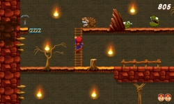 Marv The Miner 3: The Way Back FREE screenshot 4/4