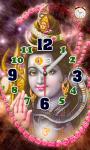 I Love India Clock And Alarm LWP Free screenshot 2/3