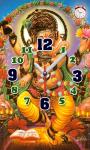 I Love India Clock And Alarm LWP Free screenshot 3/3