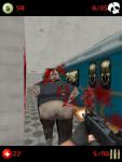 Left2Die 3D screenshot 3/6