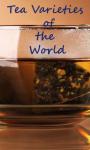 Tea Varieties of the World screenshot 1/2