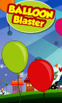 Party Balloon Blaster  screenshot 1/2