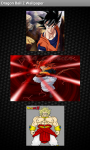 Dragon Ball Z Wallpapers HD screenshot 1/6