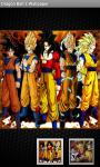 Dragon Ball Z Wallpapers HD screenshot 2/6