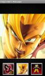 Dragon Ball Z Wallpapers HD screenshot 3/6