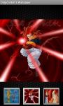 Dragon Ball Z Wallpapers HD screenshot 5/6