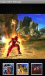 Dragon Ball Z Wallpapers HD screenshot 6/6