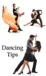 Dancing Tips screenshot 1/1