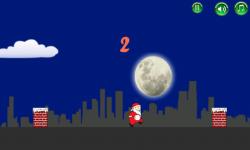 Santa Roof Run screenshot 4/4