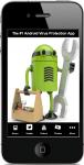 Android Virus Protection screenshot 1/4