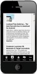 Android Virus Protection screenshot 2/4