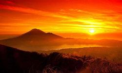Best Nature in Indonesian HD Wallpaper screenshot 1/6