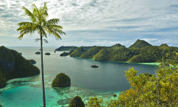 Best Nature in Indonesian HD Wallpaper screenshot 3/6