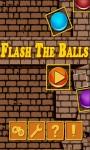 Flash The Balls screenshot 1/6