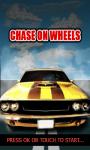 Chase On Wheels screenshot 1/3