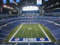 Indianapolis Colts Fan screenshot 1/2