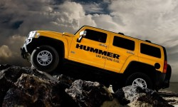 Hummers Muscle Cars HD Wallpaper screenshot 3/6