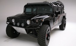 Hummers Muscle Cars HD Wallpaper screenshot 5/6