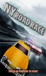 NY Road Race  - Free screenshot 1/3