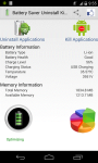Battery Saver Uninstaller Killer screenshot 4/4