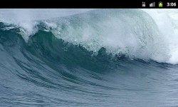 Ocean Waves - Live Wallpaper screenshot 1/4