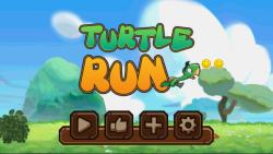 Turtle Run 1 screenshot 1/6
