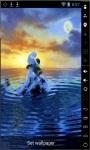 Ocean Soul Live Wallpaper screenshot 1/2