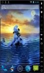 Ocean Soul Live Wallpaper screenshot 2/2