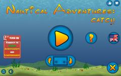 Nautical Adventures: Catch screenshot 1/6