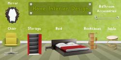 Home Interior Design screenshot 1/6