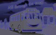 Kids Poem Wheels On The Bus screenshot 3/3