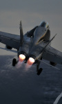United States Air Force Live Wallpaper screenshot 1/4