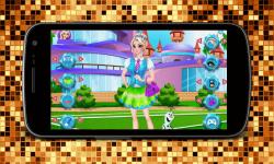 Elsa College Great Dress Up screenshot 2/4