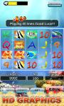 Slot Machine : Goldfish Slots screenshot 3/6