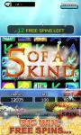 Slot Machine : Goldfish Slots screenshot 5/6