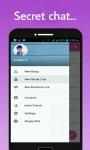 StepUp Messenger screenshot 3/3