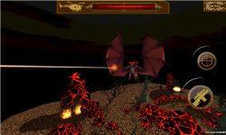 Helicopter Dragon Sniper Hunt screenshot 5/6