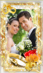 Wedding Photo Frame screenshot 2/6