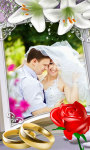 Wedding Photo Frame screenshot 3/6