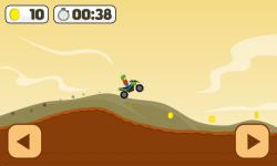 ATV Crazy Ride screenshot 1/6