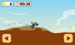 ATV Crazy Ride screenshot 2/6